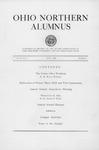 Ohio Northern Alumnus - July 1929